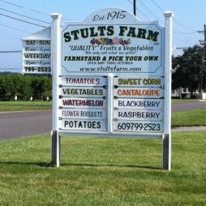 Stults Farm
